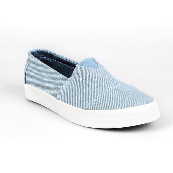 Nature Breeze Shoes | Leonie02 Slip On